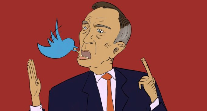 How internet activism ousted Bill O'Reilly