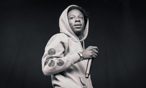 The Dose: Joey Badass's new album attacks America, proves he's one of rap's finest