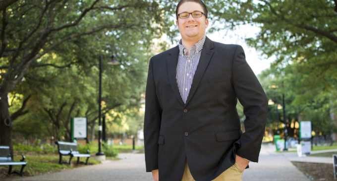 Reece Waddell named as the Daily's new editor-in-chief