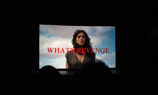 The Dose: 'What's Revenge' comments on gender dynamics