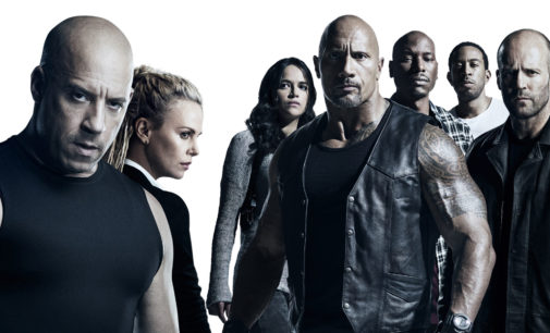 The Dose: How 'The Fate of the Furious' lost its outlaw soul