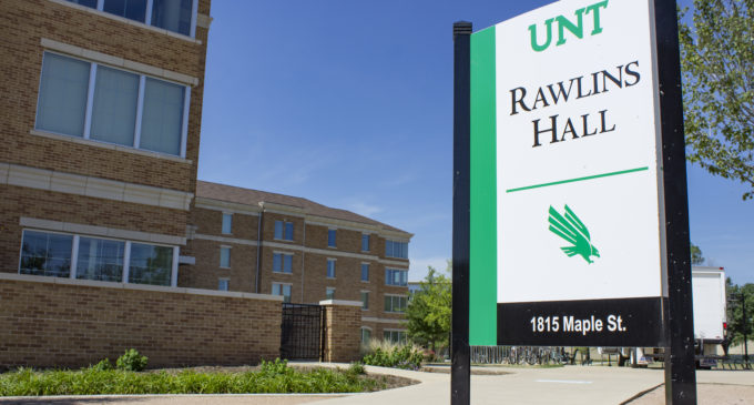 New Living Learning Community coming to Rawlins Hall