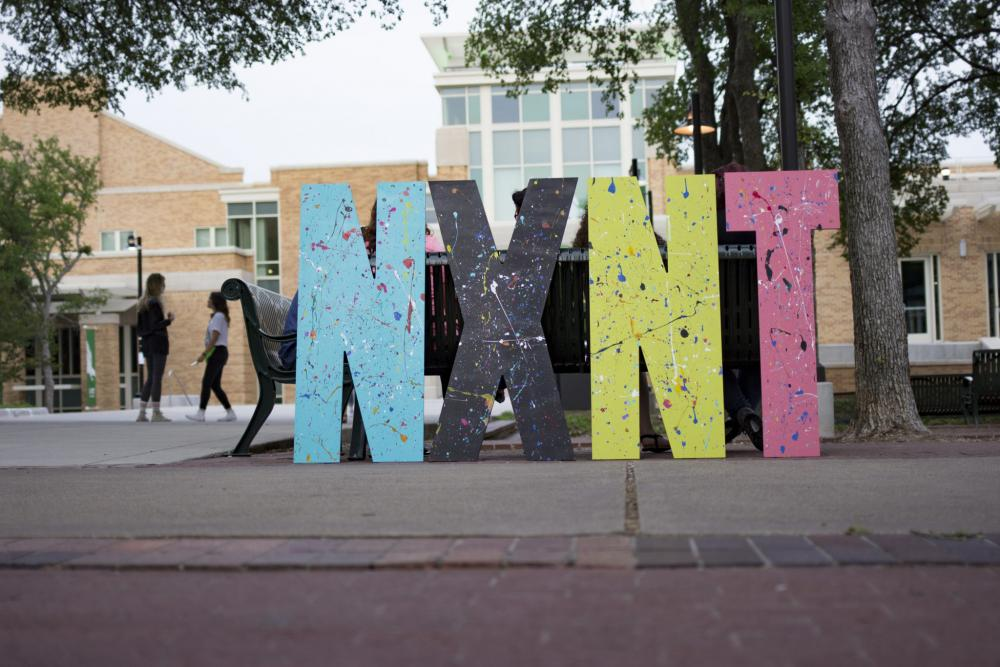 North by North Texas brings local and national music to UNT