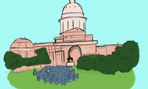 The emotional passing of Senate Bill 4