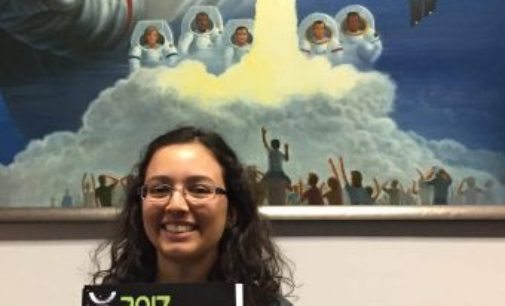 UNT TAMS student creates plan for colony on Mercury