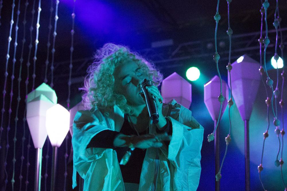 The Dose: Purity Ring, Run the Jewels headline Fortress Festival