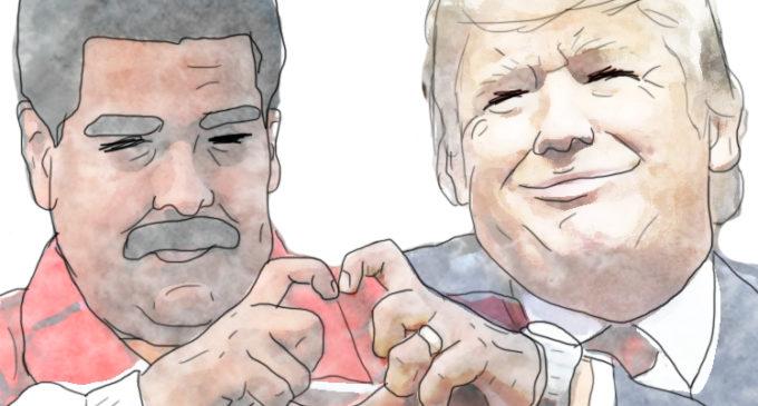 President Maduro, help Venezuela before helping Trump