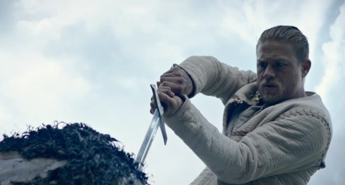 The Dose: Guy Ritchie's 'King Arthur' is a mixed bag