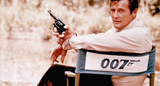 The Dose: The Best and Worst of Roger Moore as James Bond