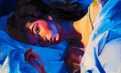 The Dose: 'Melodrama' is the Lorde we've been waiting for