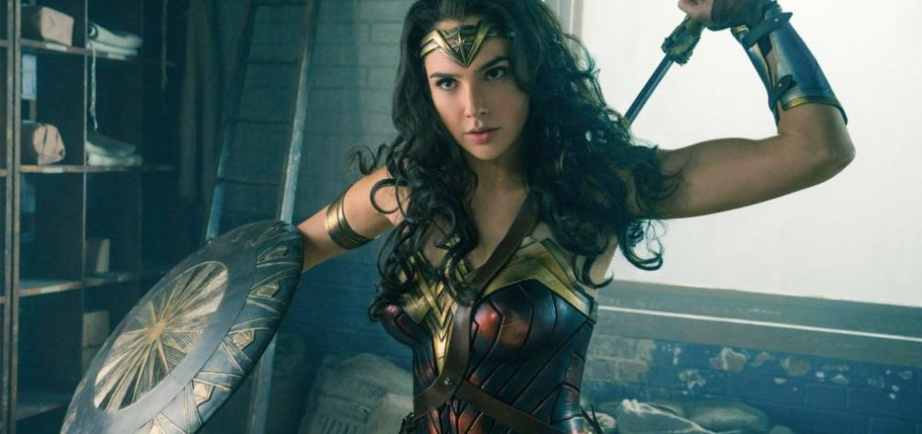 The Dose: 'Wonder Woman' is DC's best film in years