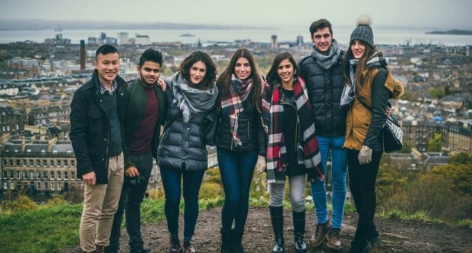 Believe it or not, studying abroad is not impossible
