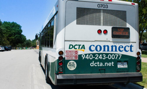 DCTA considers Denton for Uber partnership