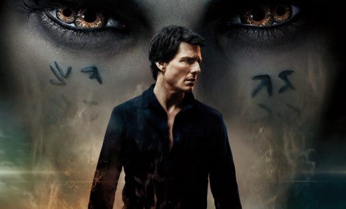 The Dose: 'The Mummy' should've stayed under wraps