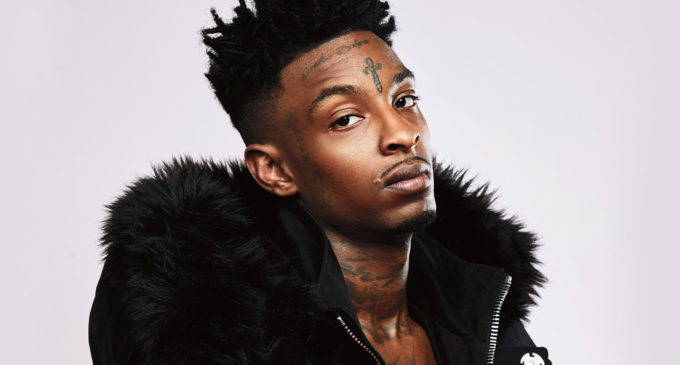 The Dose: 'Issa' is an incredible debut for 21 Savage