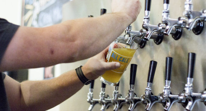 Texas craft brewers oppose new beer bill
