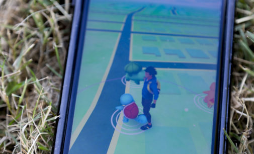 Students remember Pokemon Go on its one-year anniversary