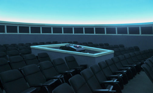 Sky Theater lights up the minds of curious astronomers