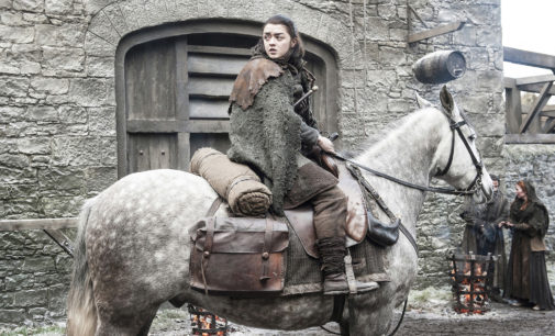 The Dose: Women are 'Stormborn' in the latest 'Game of Thrones' episode