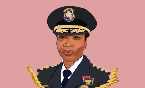 Dallas' first female police chief is exactly who our area needs