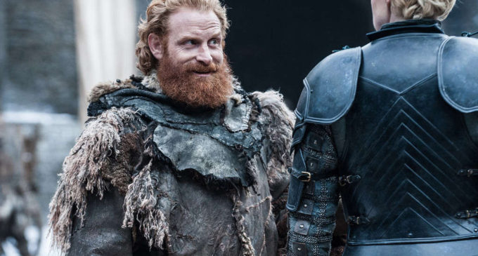 Winter Comes To Comic-Con With Spoiler-ific 'Game Of Thrones' Trailer