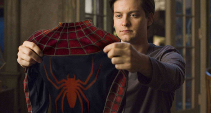 The Dose: A look back on the original 'Spider-Man' trilogy