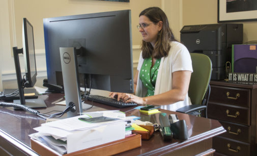 UNT's new provost looks to increase retention, graduation rates