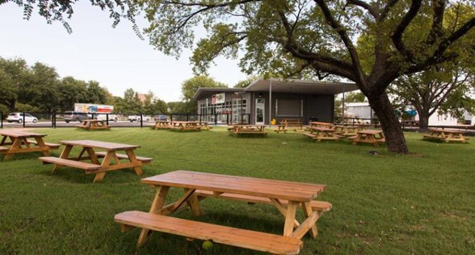 Denton bars and restaurants provide a place to watch fall shows