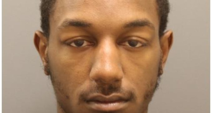 Suspect connected to last week's shooting surrenders to police
