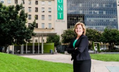 UNT System names former NASA administrator Lesa Roe as chancellor