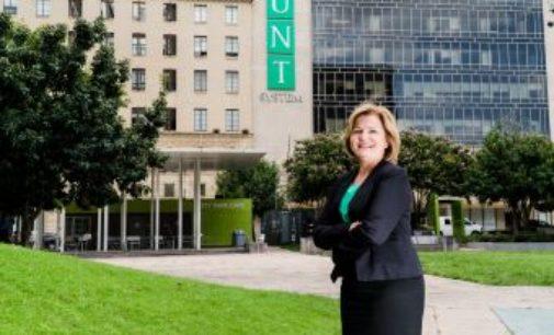 UNT System names former NASA administrator Lesa Roe as chancellor