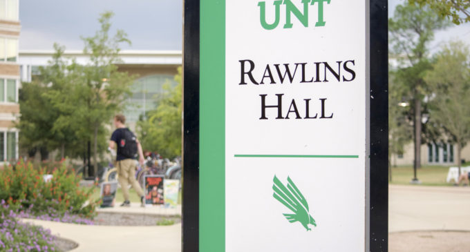 New Rawlins Hall Living Learning Community looks to help retention rates