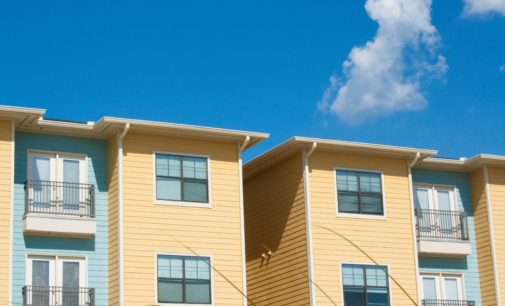 Off-campus housing tips at your fingertips