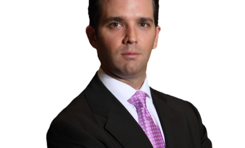 Donald Trump Jr. to be paid $100,000 for UNT Kuehne Series speech