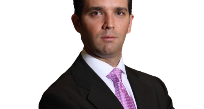 UNT faculty writes letter denouncing Trump Jr. speech