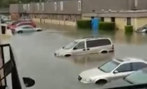 UNT immediately enrolling students impacted by Hurricane Harvey