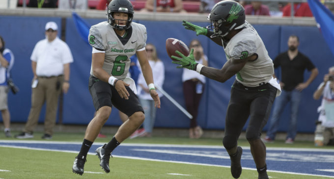 Preview: North Texas looks to open C-USA play with win over UAB