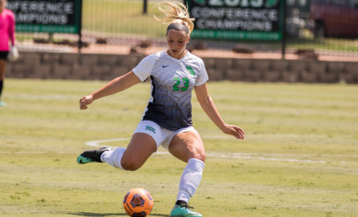 Soccer shuts out UAB to remain undefeated in conference play