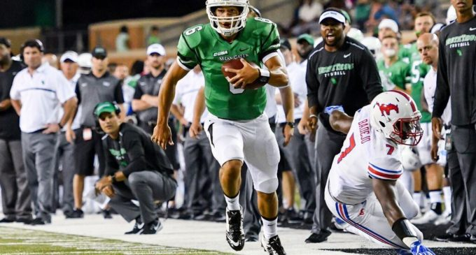 North Texas vs. SMU preview: Mean Green look to snap losing skid against Mustangs