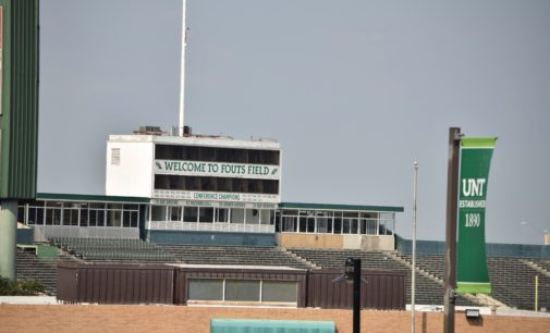 Fouts Field set to be demolished in Fall 2018 for parking and bussing