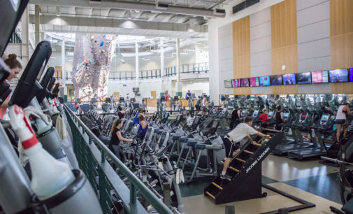 Updates and upgrades in store for Pohl Recreation Center