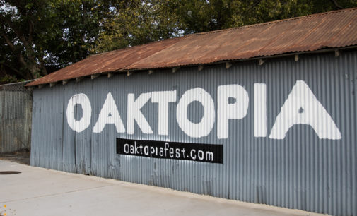 Denton's Oaktopia music festival moves to Deep Ellum