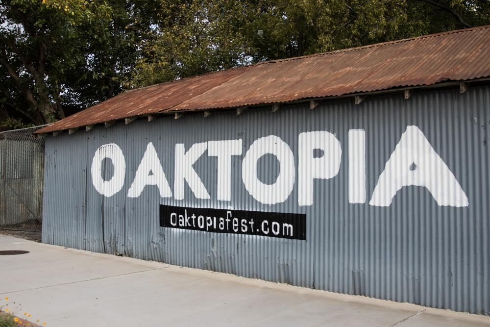 Denton's Oaktopia music festival moves to Deep Ellum