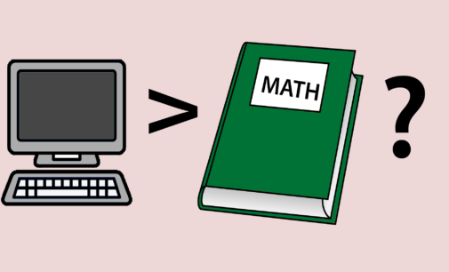 Access codes should not be an alternative to physical textbooks