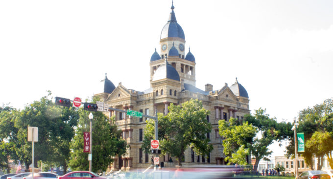 Denton City Council members host town halls for new budget proposal