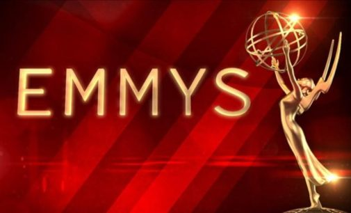 Women shine at this year's Emmy Awards