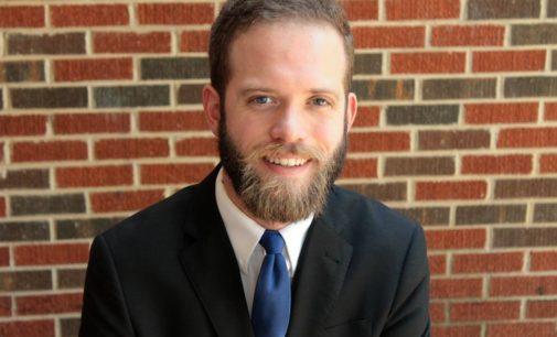 UNT alumnus Matt Farmer announces candidacy for state House seat