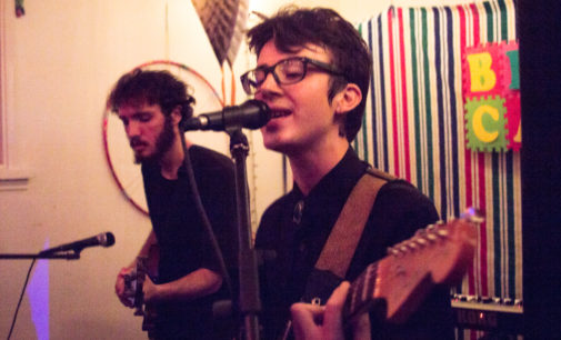 Local indie band Mr. Breakfast delivers tasty sounds