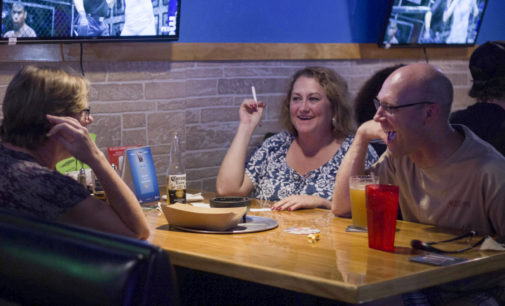 Denton arcade bar changes the game with tournaments and treats