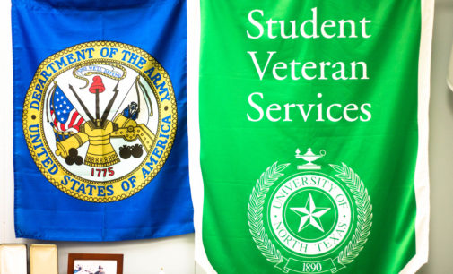 UNT named one of the best schools for veterans